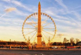 Parkings Puntos de Interés en Paris - Reserva al mejor precio