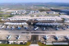 Parques de estacionamento Aeroporto Roissy Charles de Gaulle - Reserve ao melhor preço