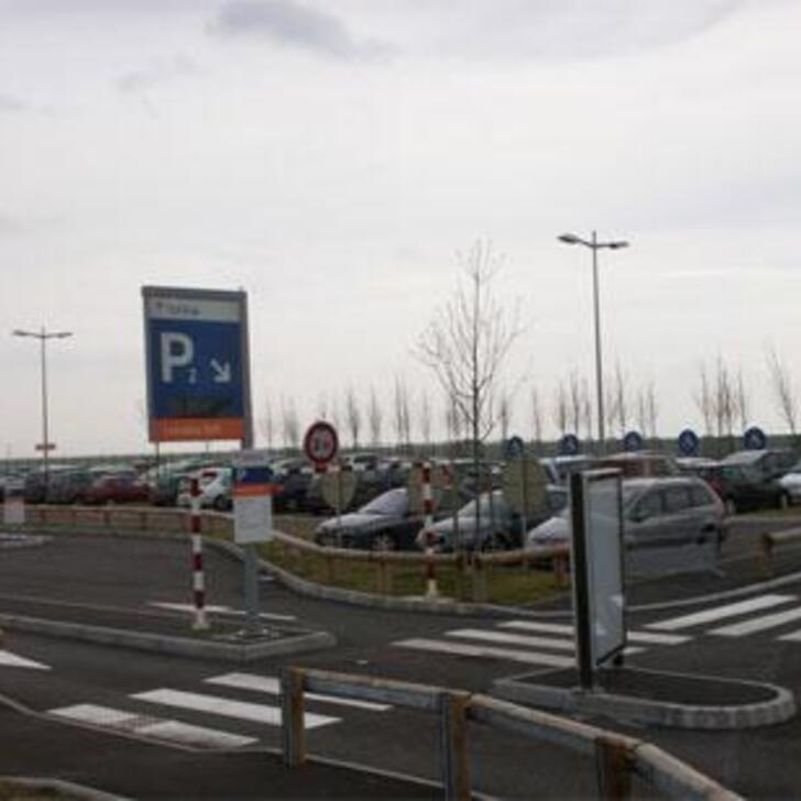 Parcheggio Ufficiale EFFIA GARE LORRAINE TGV (Esterno) Louvigny