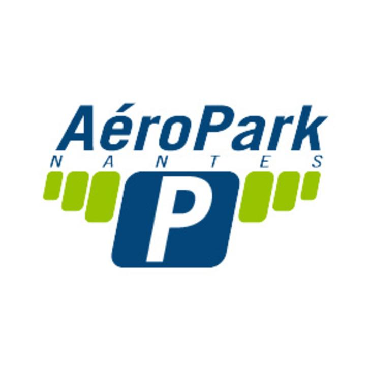 AÉROPARK Discount Car Park (External) Bouguenais