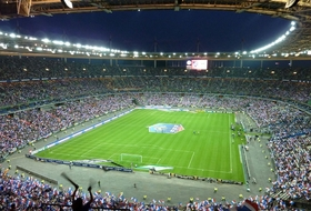 Stade de France car parks in Saint-Denis - Ideal for matches and concerts