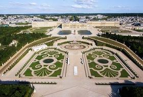 Parkings Château de Versailles à Versailles - Réservez au meilleur prix