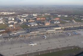 Parques de estacionamento Aeroporto de Bruxelas-Zaventem - Reserve ao melhor preço