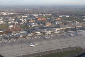 Parkeerplaatsen Luchthaven Brussel-Zaventem - Boek tegen de beste prijs