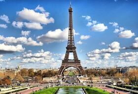 Parcheggi a Paris - Prenota al miglior prezzo