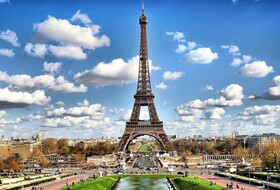 Car parks in Paris - Book at the best price