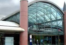 Parques de estacionamento Marne-la-Vallée - estação Chessy TGV em Paris - Reserve ao melhor preço