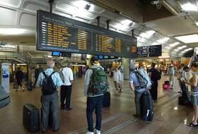 Parcheggi Stazione di Lione Part-Dieu a Lyon - Prenota al miglior prezzo