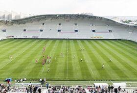 Parkeerplaatsen Jean Bouin Stadion in Paris - Ideaal voor spelletjes en concerten