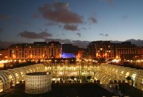 Parking Forum des Halles à Paris : tarifs et abonnements - Parking de lieu touristique | Onepark