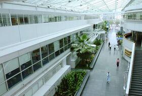 Parques de estacionamento Hospital Georges Pompidou em Paris - Reserve ao melhor preço