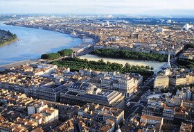Car parks in Bordeaux - Book at the best price