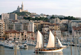 Car parks in Marseille - Book at the best price