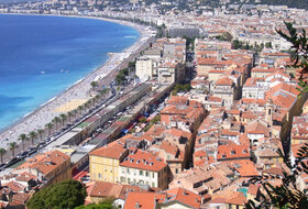 Car parks in Nice - Book at the best price