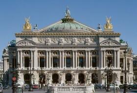 Parkings 9 ° arrondissement en Paris - Reserva al mejor precio