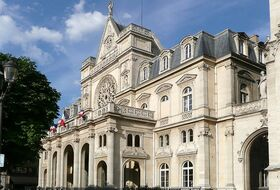 1st district car parks in Paris - Book at the best price