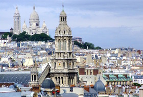 2nd district car parks in Paris - Book at the best price