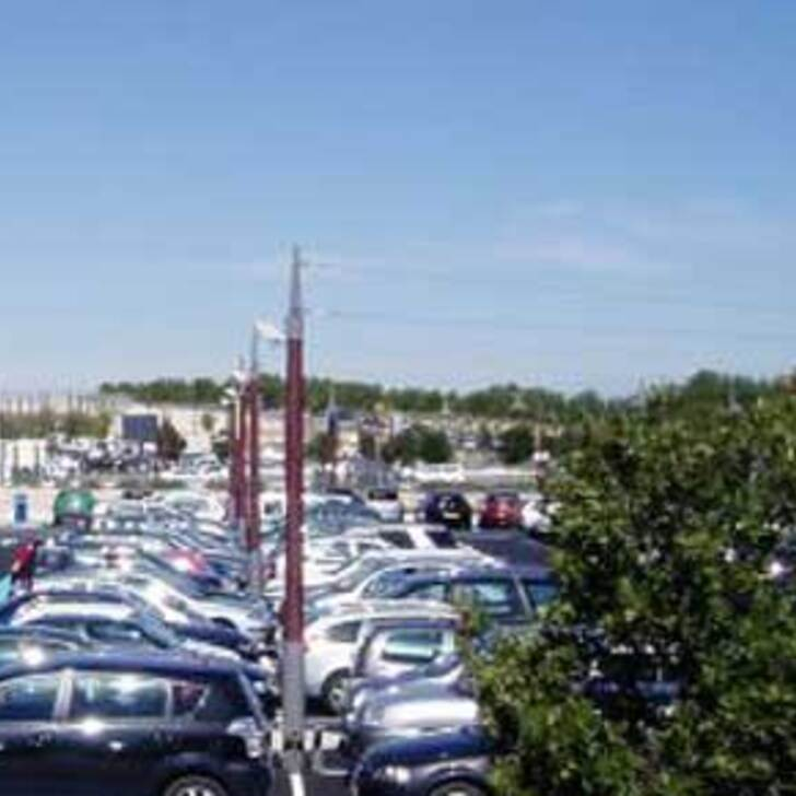Parking Oficial EFFIA GARE DE DAX P2 (Exterior) Dax