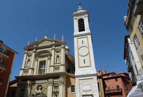 Parcheggi Cathédrale Sainte Réparate a Nice - Prenota al miglior prezzo