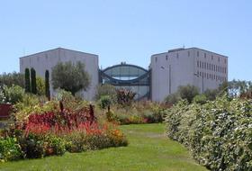 Parking Musée d'art moderne et d'art contemporain  à Nice : tarifs et abonnements - Parking de musée | Onepark