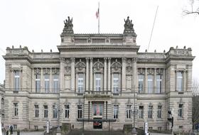 Parkings Teatro Nacional de Estrasburgo en Strasbourg - Ideal para espectáculos