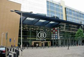 Parking Estaciones de trenes en Bruselas : precios y ofertas - Parking de estación | Onepark