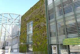 Parking Parc Zoologique de Montpellier à Montpellier : tarifs et abonnements - Parking de lieu touristique   Onepark