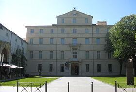 Parkeerplaatsen Fabre Museum in Montpellier - Boek tegen de beste prijs