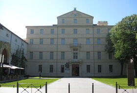 Parkings Museo Fabre en Montpellier - Reserva al mejor precio