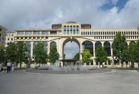 Parkplätze Quartier Antigone in Montpellier - Buchen Sie zum besten Preis