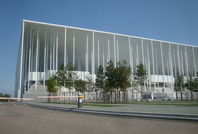 Matmut Atlantic Stadium car parks in Bordeaux - Ideal for matches and concerts