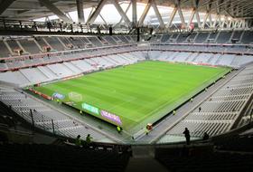 Parkplätze Pierre Mauroy Stadion in Lille - Ideal für Spiele und Konzerte