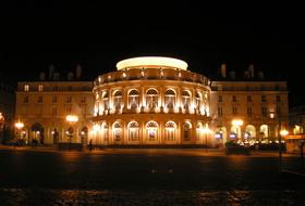 Parques de estacionamento Ópera de Rennes em Rennes - Reserve ao melhor preço