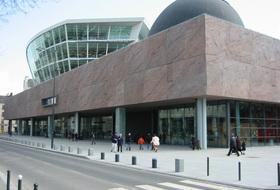 Parkings Les Champs Libres à Rennes - Réservez au meilleur prix