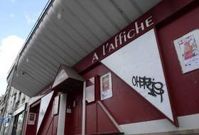Parkeerplaats L'Affiche : tarieven en abonnementen - Parkeren bij een evenementenhal | Onepark