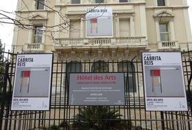 Parkings Hôtel des Arts à Toulon - Réservez au meilleur prix