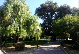 Parkplätze Alexandre 1er Garten in Toulon - Buchen Sie zum besten Preis