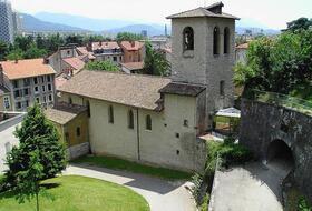 Parkings Musée Archéologique à Grenoble - Réservez au meilleur prix