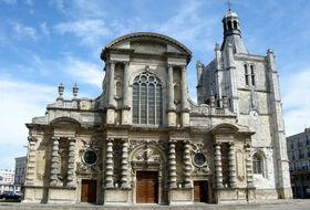 Parcheggio Notre Dame de Dijon: prezzi e abbonamenti - Parcheggio di luogo turistico | Onepark