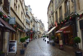 Parcheggio Rue des Forges: prezzi e abbonamenti - Parcheggio di quartiere | Onepark