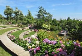 Parkeerplaats Terra Botanica in Angers : tarieven en abonnementen - Parkeren bij een toeristische plaats | Onepark