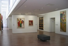 Museum of Fine Arts car parks in Angers - Book at the best price