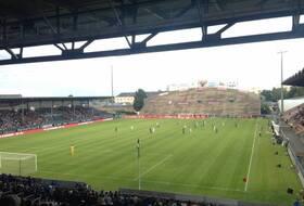 Parking Stade Jean Bouin à Angers : tarifs et abonnements - Parking de stade   Onepark