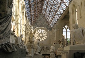 Parcheggi Galleria David d'Angers a Angers - Prenota al miglior prezzo