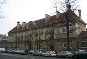 Estacionamento Les Arts-et-Métiers: Preços e Ofertas  - Estacionamento bairros | Onepark