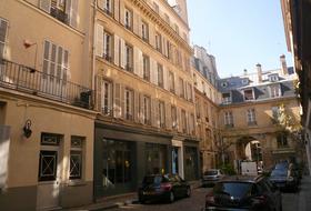 Parkeerplaats Saint-Avoye in Parijs : tarieven en abonnementen - Parkeren in een stadsgedeelte | Onepark