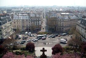 Porte-Saint-Denis car park in Paris: prices and subscriptions - Neighborhood car park   Onepark