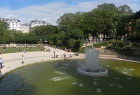 Parkhaus Saint-Lambert in Paris : Preise und Angebote - Parken in einer nahliegenden Gegend | Onepark