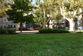 Parcheggio 1 ° distretto a Marsiglia: prezzi e abbonamenti - Parcheggio di distretto | Onepark