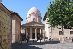 Parkings 2e arrondissement à Marseille - Réservez au meilleur prix